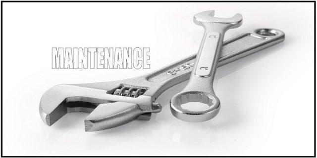 Maintenance & Overhaul